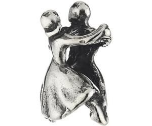 Trollbeads 11163 - Bead da donna, argento sterling 925