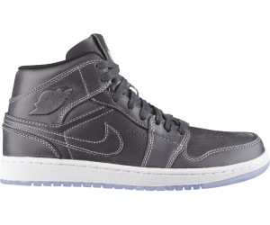 cef43cf1ddd8 Nike Air Jordan 1 Mid wolf grey white black ab 104