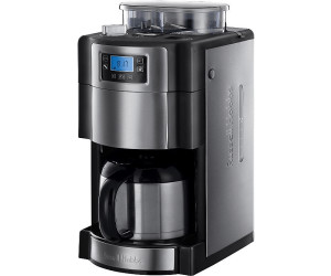 russell hobbs buckingham grind brew thermo digital 21430. Black Bedroom Furniture Sets. Home Design Ideas