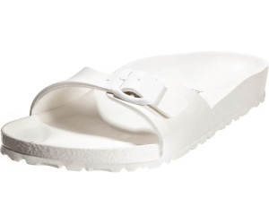 Birkenstock Madrid Synthetic Leather white ab € 19,99