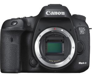 Canon EOS 7D Mark II Boîtier