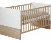 roba mitwachsendes babybett preisvergleich g nstig bei idealo kaufen. Black Bedroom Furniture Sets. Home Design Ideas
