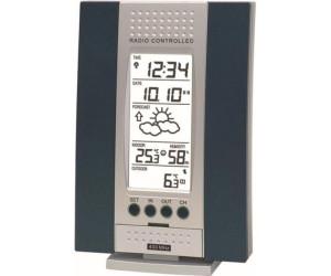 TECHNOLINE WETTERSTATION WS 7014.IT FUNKUHR WETTERVORHERSAGE MIN-MAX 868 MHZ