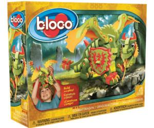 Image of Bloco Combat Dragon