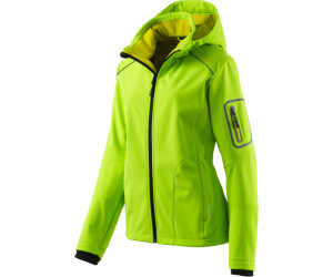 CMP Women Softshell Jacket Zip Hood (3A05396) ab € 29,75