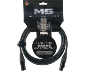 M5FM06 M5 6m Klotz