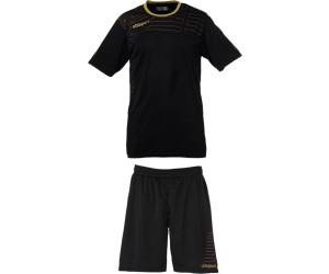 uhlsport Match Team Kit Shirt/&Shorts Ss Damen