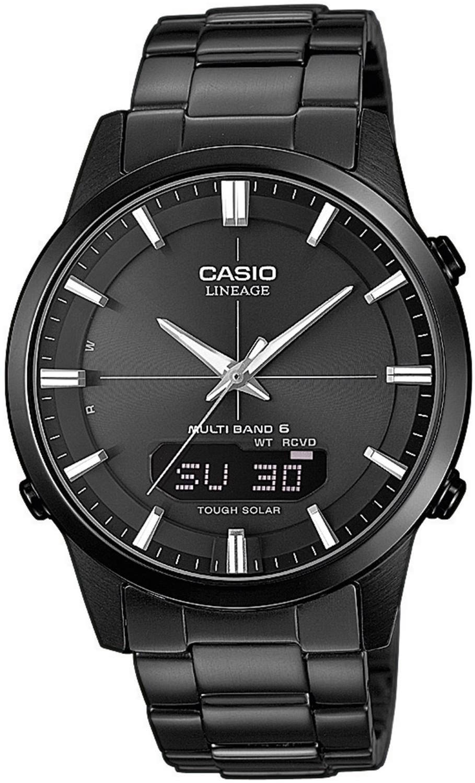 Casio Radio Controlled (LCW-M170DB-1AER)