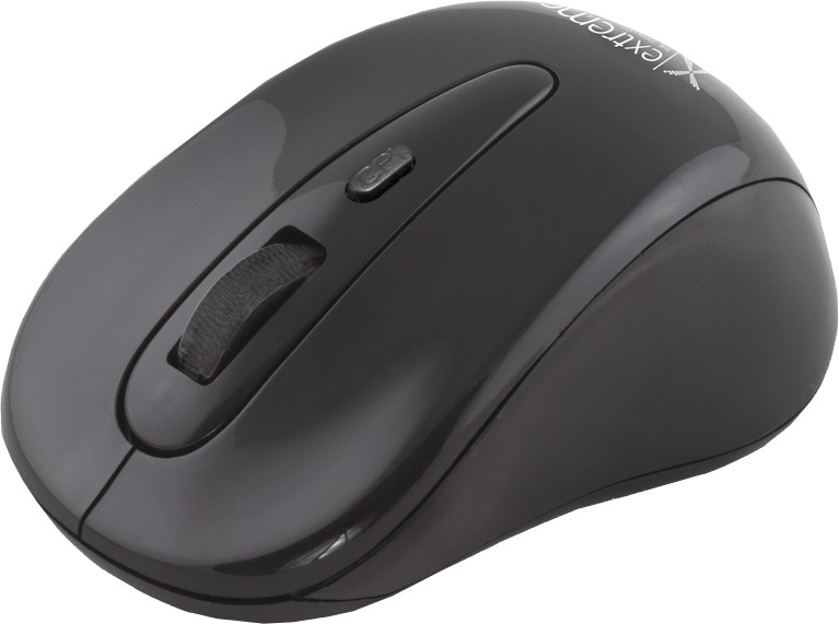 Image of Esperanza Wireless Optical Mouse Maverick XM104K