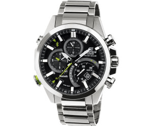 buy casio edifice eqb 500 from best deals on. Black Bedroom Furniture Sets. Home Design Ideas