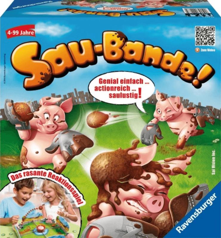 Ravensburger Sau-Bande! (22267)