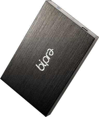 """Image of Bipra 2,5"""" 320GB USB 2.0 (320GBUSB2)"""