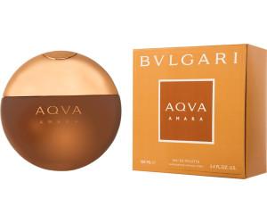 Ubrugte Bulgari Aqva Amara Eau de Toilette ab 35,35 € (September 2019 YA-82