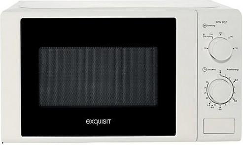 Exquisit MW 802 Weiß