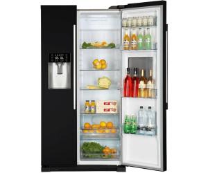 Side By Side Kühlschrank Preis Leistung : Haier hrf in ab u ac preisvergleich bei idealo