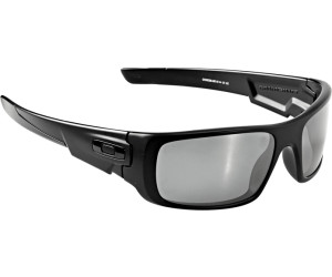 8516bab0ea Buy Oakley Crankshaft 009239-06 (matte black black iridium polarized ...