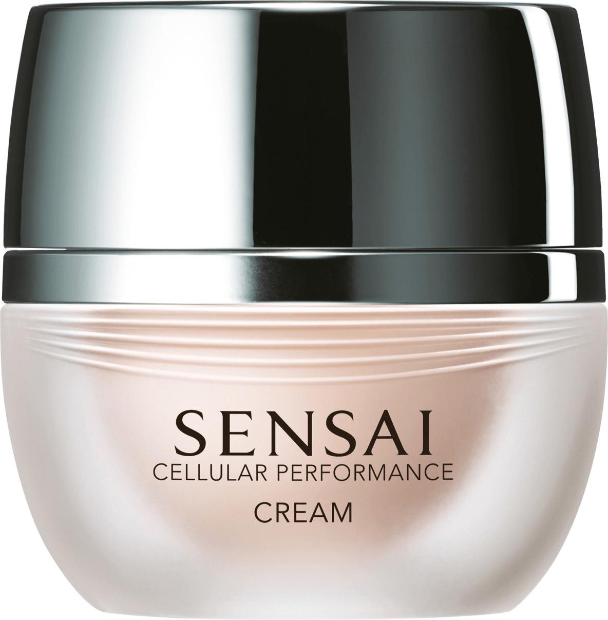 Kanebo Sensai Cellular Performance Cream (40ml)