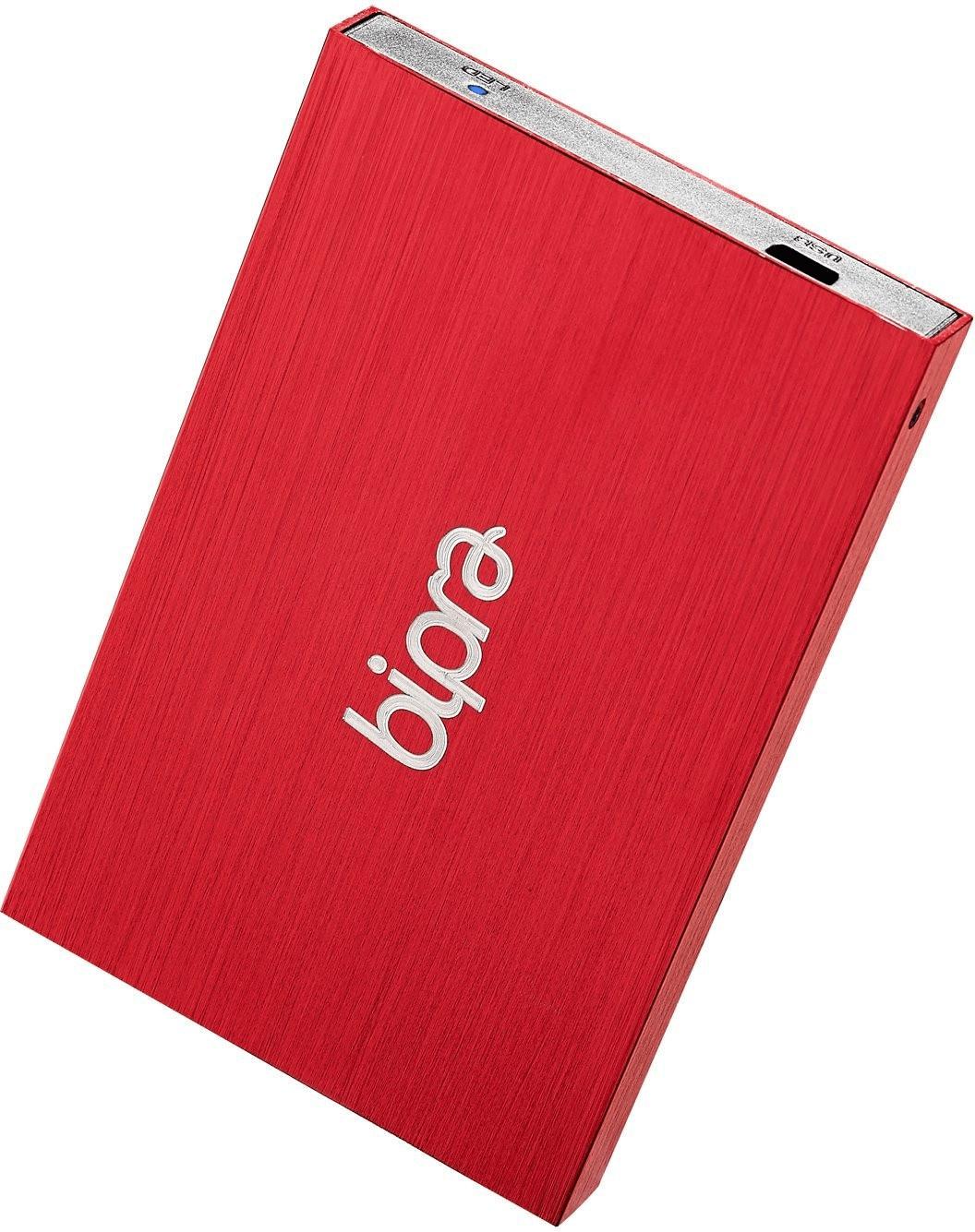 "Image of Bipra 2,5"" 400GB FAT32 USB 2.0"