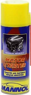 Mannol Motor Starter (450 ml)