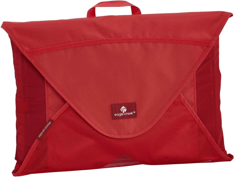 Eagle Creek Pack-It System Garment Folder Medium red fire (EC-41190)