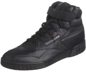 Reebok – Ex o fit – Weiße Hi Top Sneaker – 3477