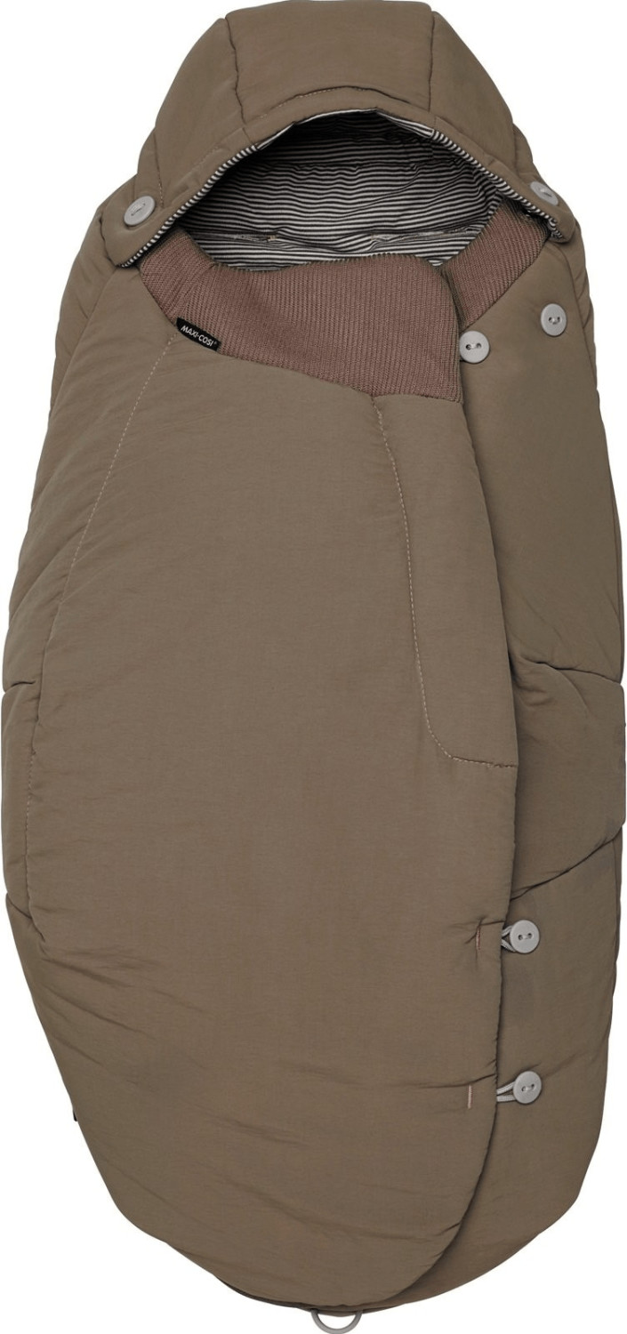 Maxi-Cosi Universal Earth Brown