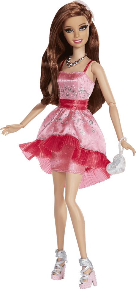 Barbie Party-Moden - Teresa (CCM04)
