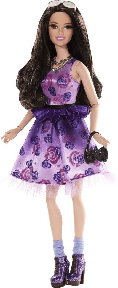 Barbie Party-Moden - Raquelle (CCM08)