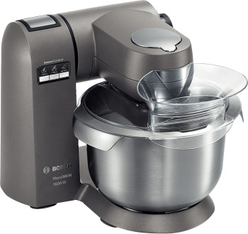 Bosch Küchenmaschine Maxximum 2021