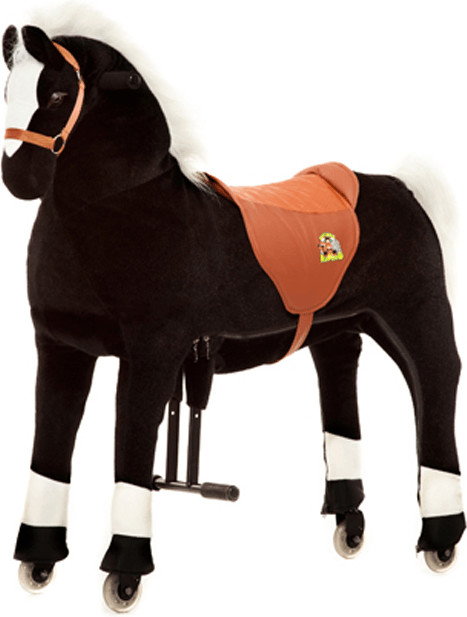 Animal Riding Pferd Maharadscha groß