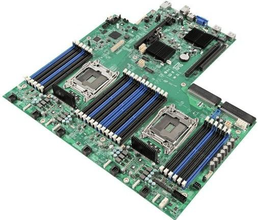 Intel Server Board S2600WT2