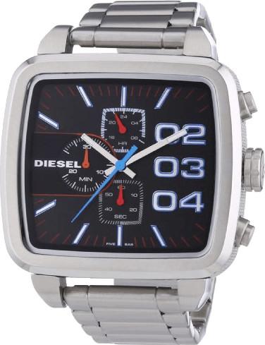 Diesel Square Franchise (DZ4301)