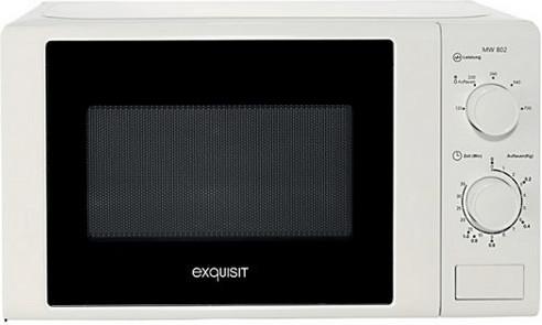 Image of Exquisit MW 802