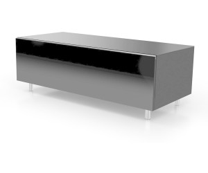 just racks jrl1100 schwarz ab 489 00 preisvergleich bei. Black Bedroom Furniture Sets. Home Design Ideas