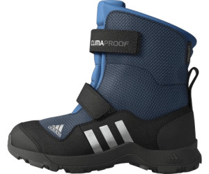Adidas Adisnow II CF CP K rich blue metallic/ tech grey metallic / solar blue