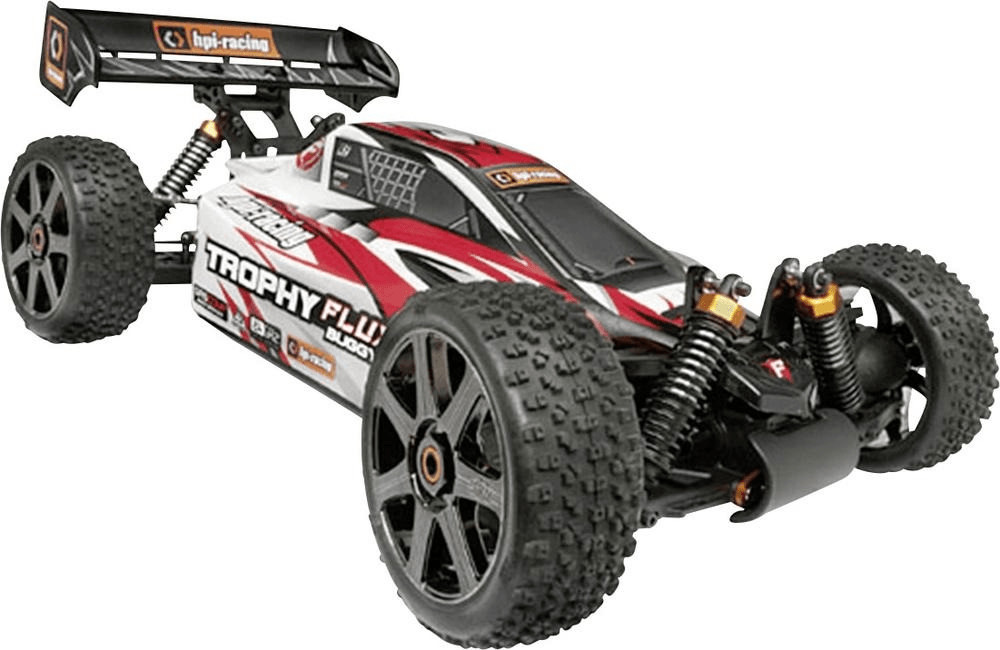 HPI Racing Trophy Buggy Flux RTR (107016)