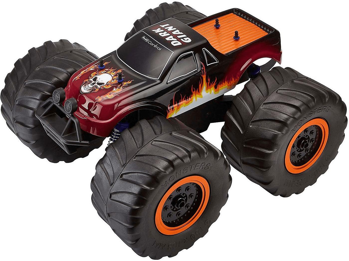 Revell Monster Truck Dark Giant RTR (23511)