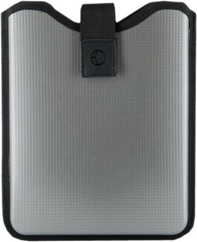 4World HC SlipIn 11.1´´ silber-black