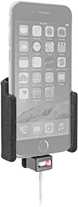 Image of Brodit Car Passive Holder iPhone 6 (514660)