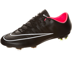 Nike Mercurial Vapor X FG blackblackhyper punchwhite a