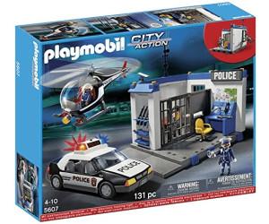 Playmobil Polizei Set 5607 Ab 57 99 Preisvergleich Bei Idealo De