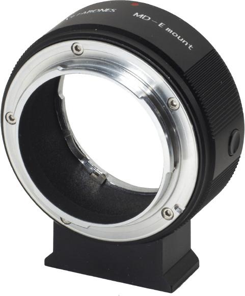 Image of metabones Minolta MD/Sony NEX