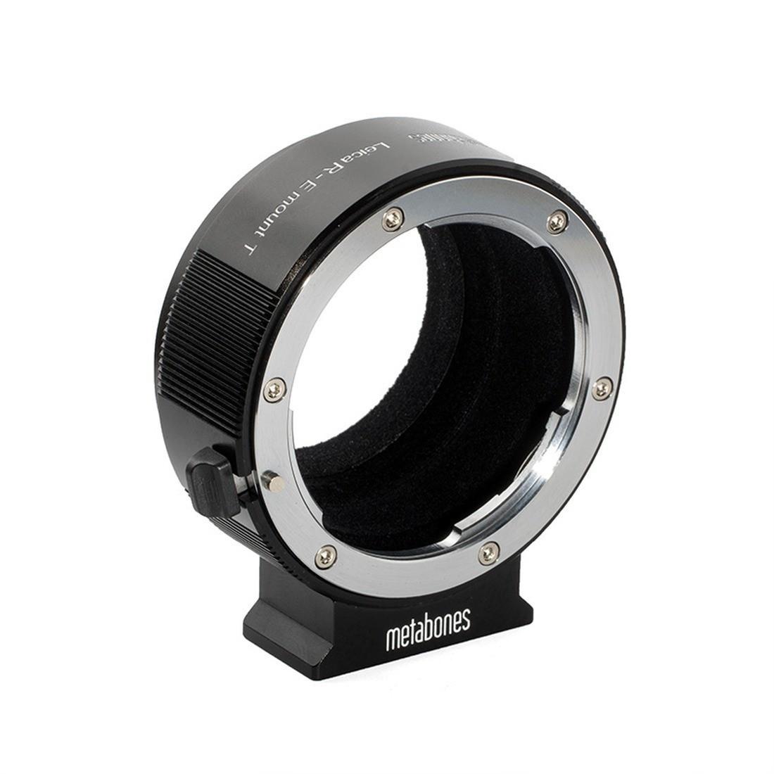 Image of metabones Leica R/Sony NEX II