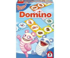 Sorgenfresser Domino