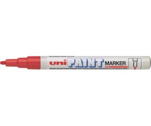 uni Paint PX-21 rot