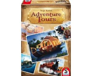 Adventure Tours Deutsch Ab 20 99 Preisvergleich Bei Idealo De