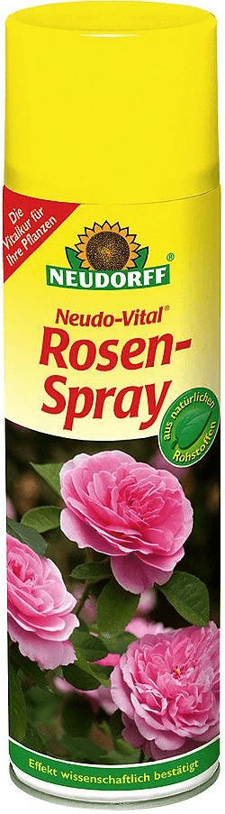 Neudorff NeudoVital Rosen-Spray 400 ml
