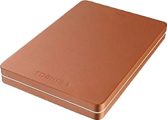 Toshiba Canvio Alu 1 TB