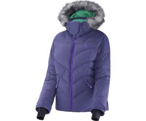 Salomon Icetown Jacket W ab 135,00 | Preisvergleich bei