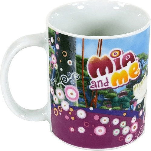 United Labels Mia and Me 320ml